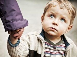 Как уговорить ребенка ходить в детский сад: проблемы адаптации