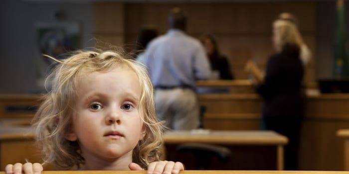 Изображение - Как оформить развод, если есть несовершеннолетние дети rebenok-na-razvode
