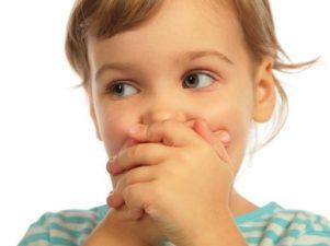 Задержка развития речи, причины, помощь родителей
