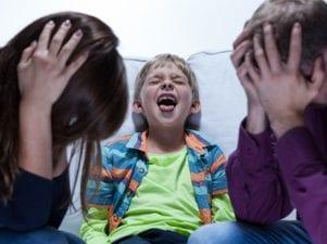 Признаки того, что у вас ужасно избалованный ребенок