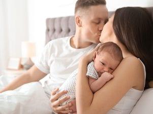 Что важно знать о сексе после рождения ребенка