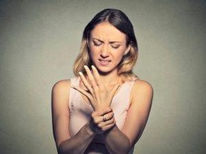 5 причин онемения рук при беременности