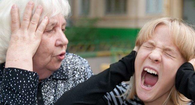 6 способов стать проблемной бабушкой