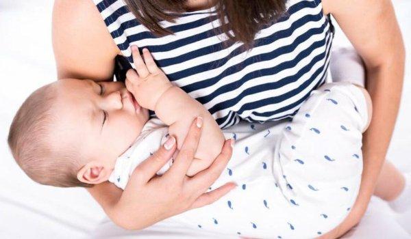 Режим сна младенца