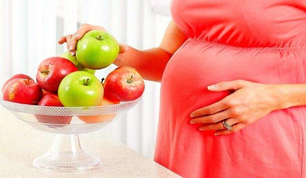 Анемия или дефицит железа во время беременности и родов