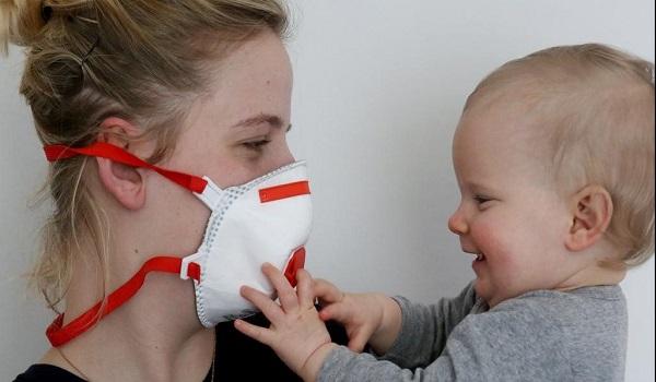 Для детей начнут выпускать специальные средства защиты от коронавируса