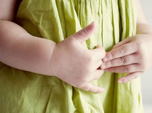 Неотложная помощь при боли в животе у ребенка