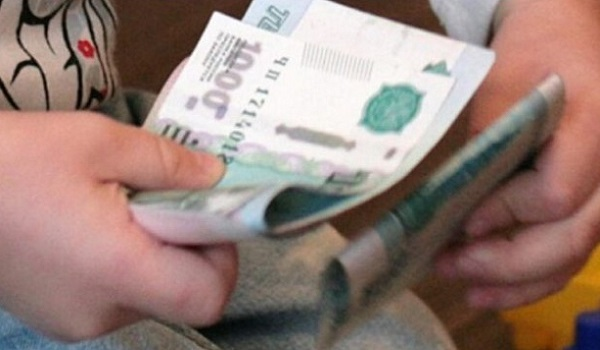 3 выплаты на детей в августе