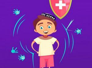 Нужна ли детям прививка от коронавируса