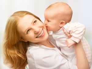 6 физических изменений, через которые проходит женщина после родов