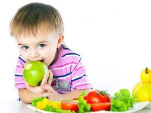 6 способов заставить ребенка правильно пережевывать пищу