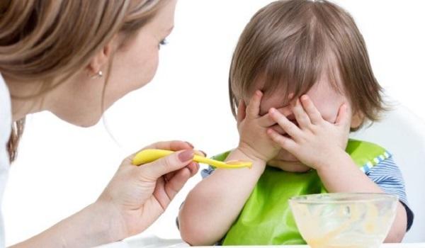 6 способов улучшить плохой аппетит вашего ребенка