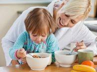 Каким должен быть правильный школьный завтрак