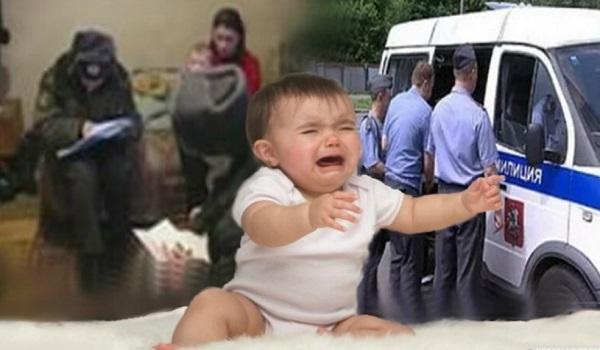 Новые законопроект об изъятии детей из семьи