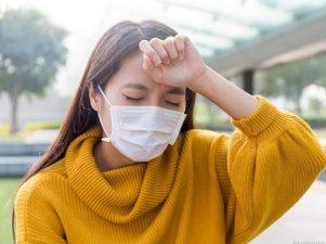 Смертельное осложнение у детей, заболевших COVID-19