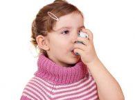 Можно ли ребенку с астмой заниматься спортом