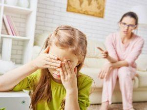 5 фраз, которые никогда нельзя говорить своему ребенку
