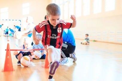 Секции для мальчиков: как выбрать спортивное занятие