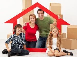 Ипотека для молодой семьи в 2019 году — условия и процентные ставки