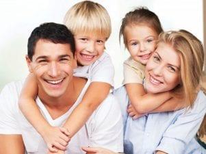 Субсидии семьям с двумя детьми в 2019 году