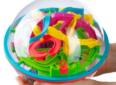 Шар-лабиринт — как правильно выбрать логическую игрушку для ребенка по описаниям и ценам