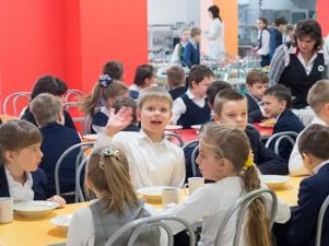 Бесплатное питание в школе в 2019 году