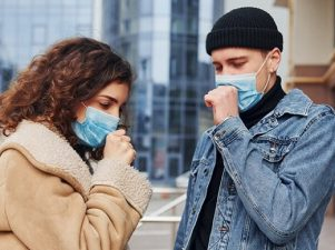 Можно ли заразиться коронавирусом при разговоре