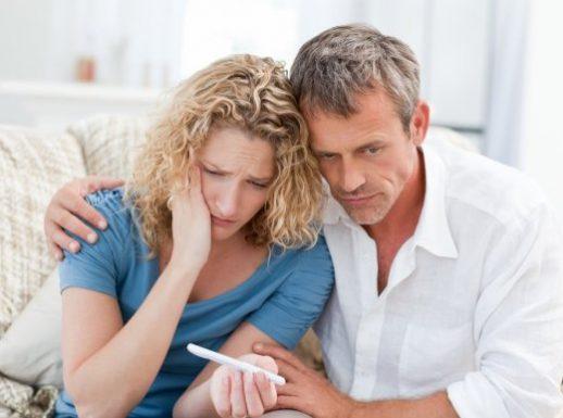 Может ли стресс стать причиной вашего бесплодия