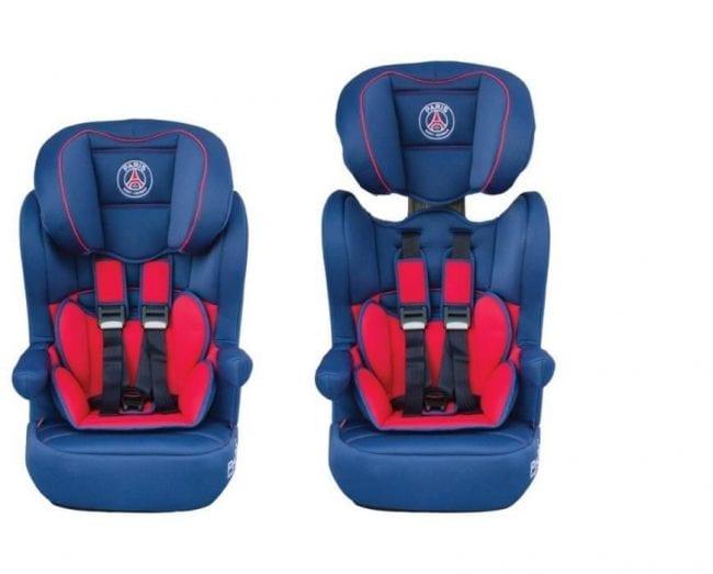 Автокресло премиум-класса Chicco Seat Up Isofix