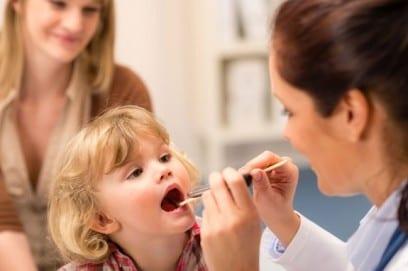 Скарлатина у детей - как передается болезнь, диагностика, симптомы, лечение и профилактика