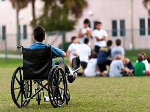 Пенсия детям-инвалидам в 2019 году