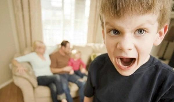 8 способов обуздать агрессивное поведение вашего ребенка