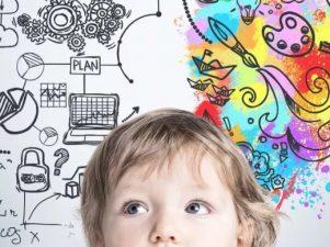 8 продуктов, стимулирующих развитие мозга ребенка