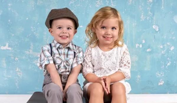 3 способа устранить соперничество между братьями и сестрами