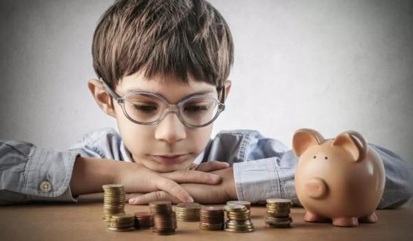 9 важных уроков для детей о деньгах
