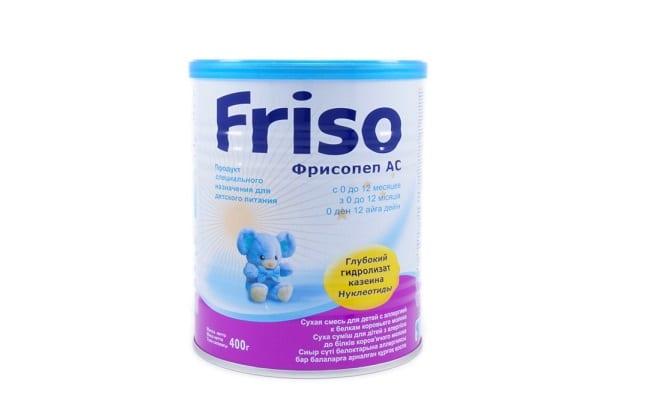 Friso - детская смесь