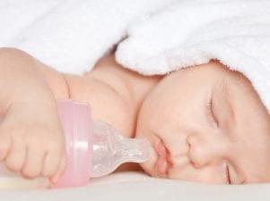 Топ 10 смесей для  новорожденных — обзор лучших по составу и цене