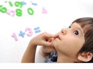 Как научить ребенка складывать и вычитать