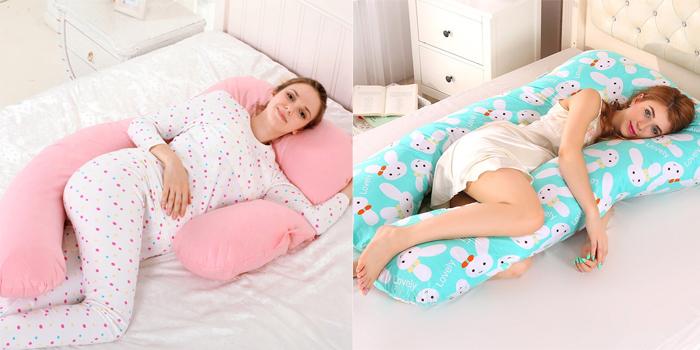 Специальные подушки для сна