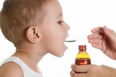 Стодаль – инструкция по применению для детей при кашле