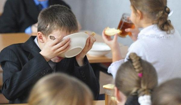 Родители будут участвовать в составлении меню школьного горячего питания