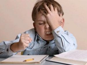 5 способов научить вашего ребенка справляться со стрессом