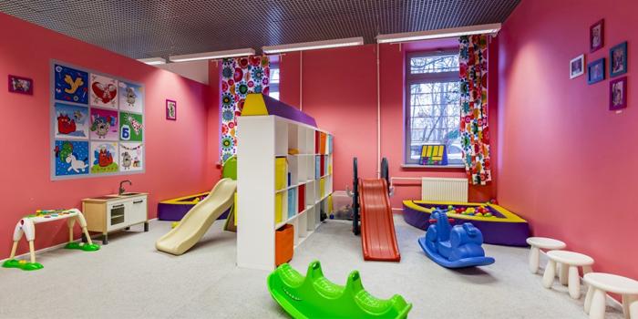 Центр раннего детского развития Бэби-клуб