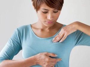 7 способов уменьшить зуд в груди у беременных