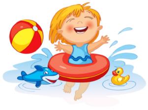 3 признака того, что ребенок действительно тонет, а не дурачится на воде