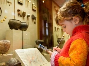 12 самых лучших музеев Москвы для детей