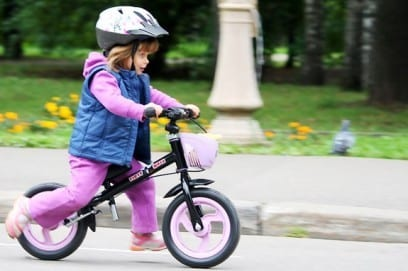 Велосипед детский от 3 лет: как выбрать лучший
