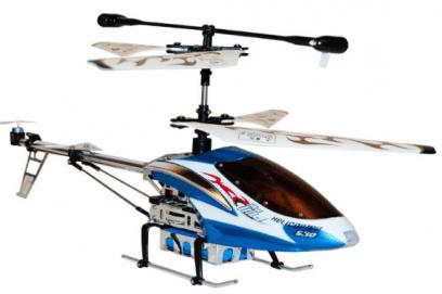 Вертолет на радиоуправлении: модели детских игрушек