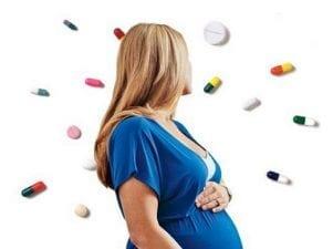 Какие обезболивающие можно пить при беременности
