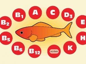 Самая вкусная и полезная рыба